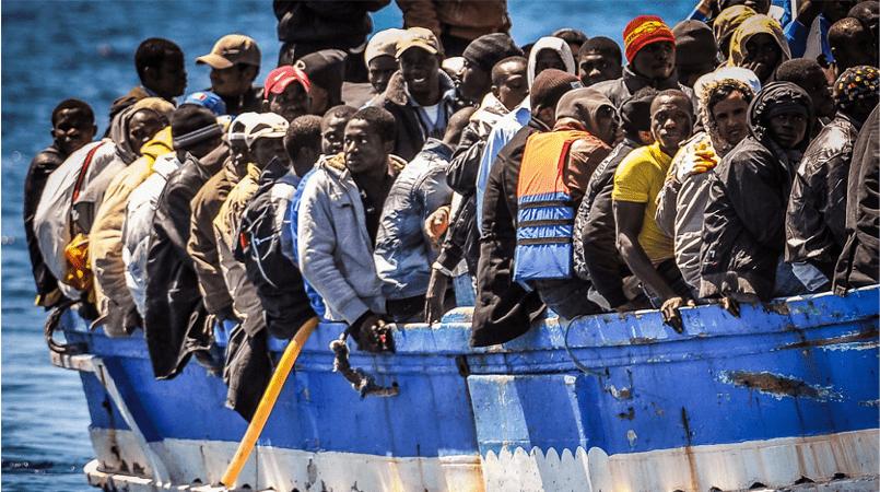 come funziona l'accoglienza dei migranti in italia
