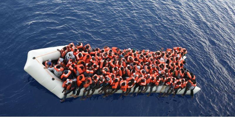 accoglienza integrata migranti