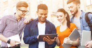 app per studiare online