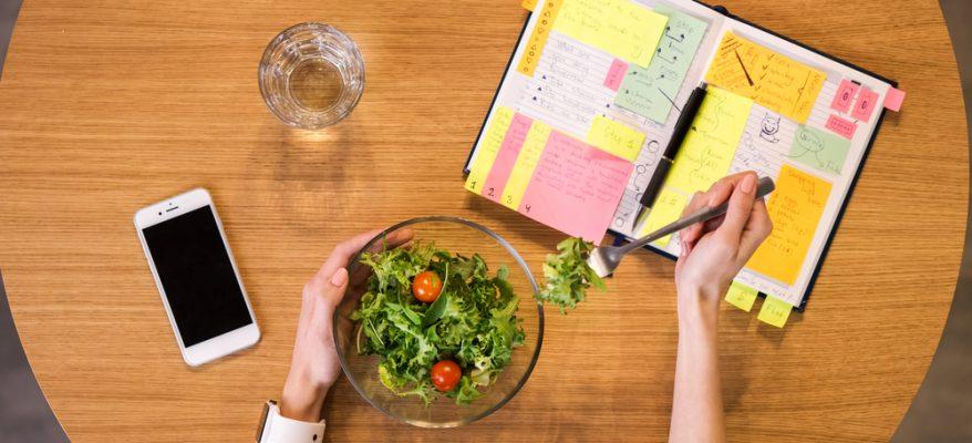 dieta per studenti