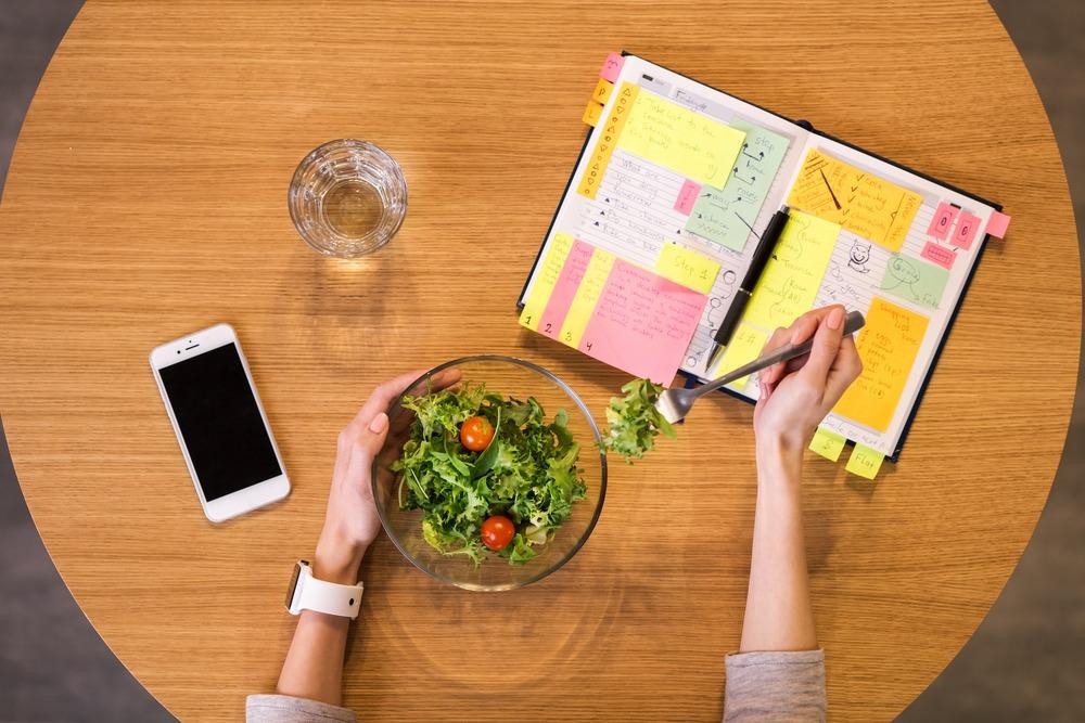 dieta equilibrata per studenti