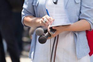 Come diventare giornalista a Foggia