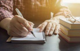 Come scrivere un saggio