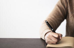 come scrivere un romanzo